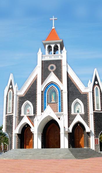 St Thomas The Apostle Church Estd 1990 Diocese