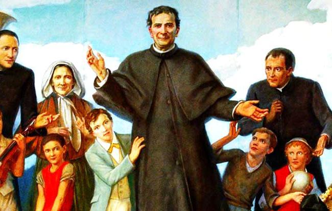 Don Bosco: Don Bosco Don Bosco